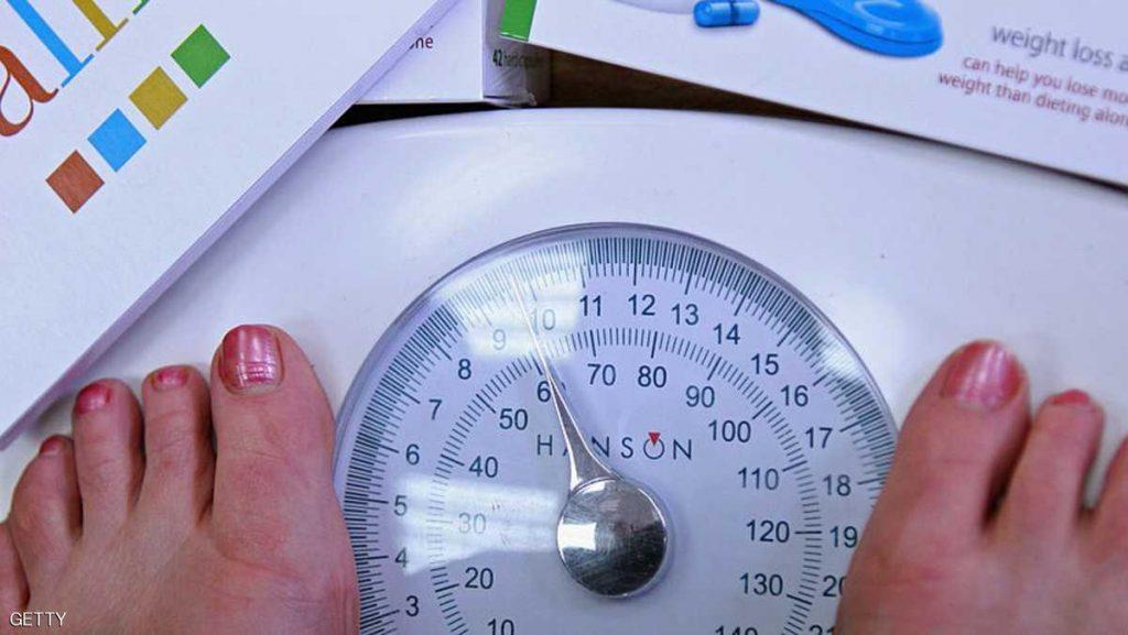 """عادة """"بسيطة جدا"""" تساعد على إنقاص الوزن"""