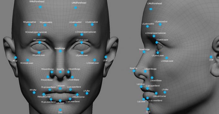 أبل تدمج في ( أيفون 8) تقنية التعرف على الوجه الأسرع في العالم