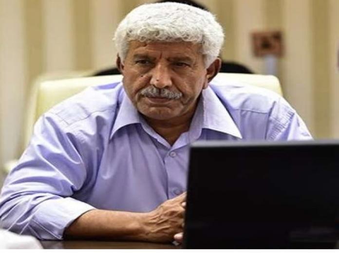 وزير الصحة اليمني : 1890 حالة وفاة بالكوليرا منذ أبريل الماضي