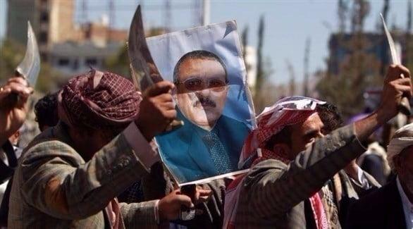 الحوثيون يضعون صالح تحت الإقامة الجبرية
