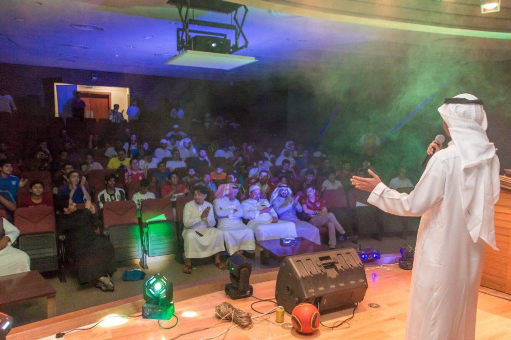 """500 طالب يشاركون في برنامج """"شباب وبنات طيبة"""""""
