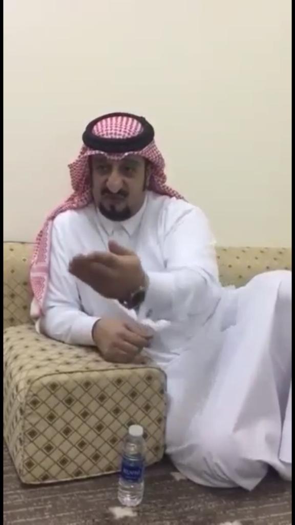 الحارس الشخصي لوالد أمير قطر يغدر بشريكه السعودي