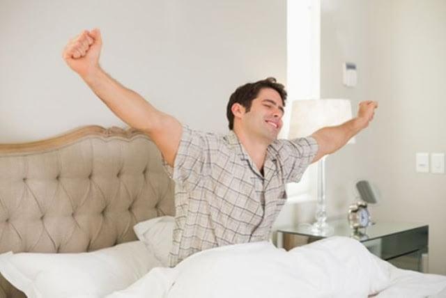 لنوم مريح .. 6 أطعمة تساعد العضلات على الاسترخاء
