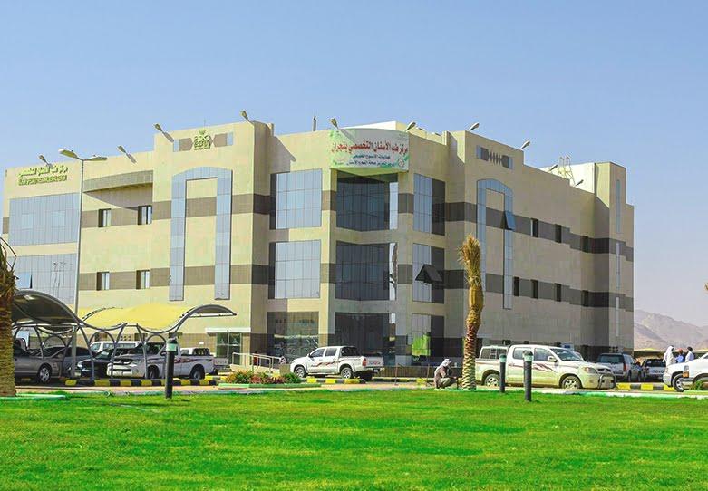 10326 مستفيدًا من خدمات مركز طب الأسنان التخصصي في نجران