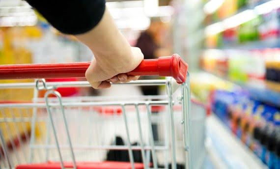 هل تعلم أن عربات التسوق أكثر 361 مرة تلوثاً من الحمام !!