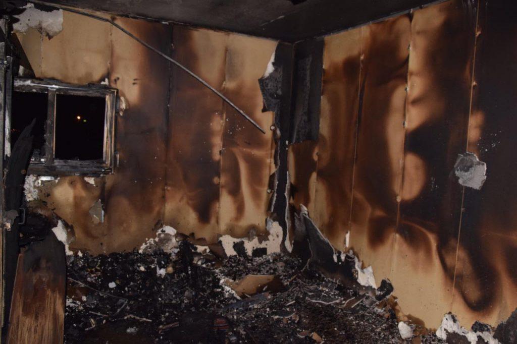 إخلاء 64 ممرضة.. مدني عنيزة يخمد حريق بسكن ممرضات مستشفى الملك سعود