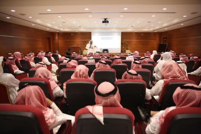 """وكالة شؤون المسجد النبوي تقيم دورة تدريبية بعنوان """"صفاً في خدمة ضيوف الرحمن"""""""