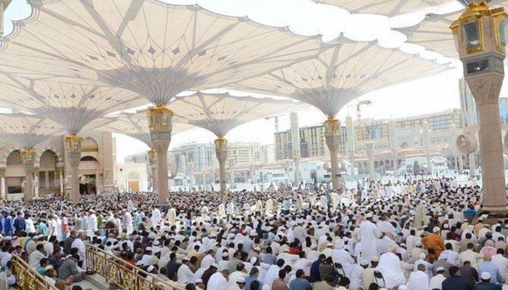 إمام وخطيب المسجد النبوي: خلق الحياء يمنع صاحبه من ارتكاب المعاصي
