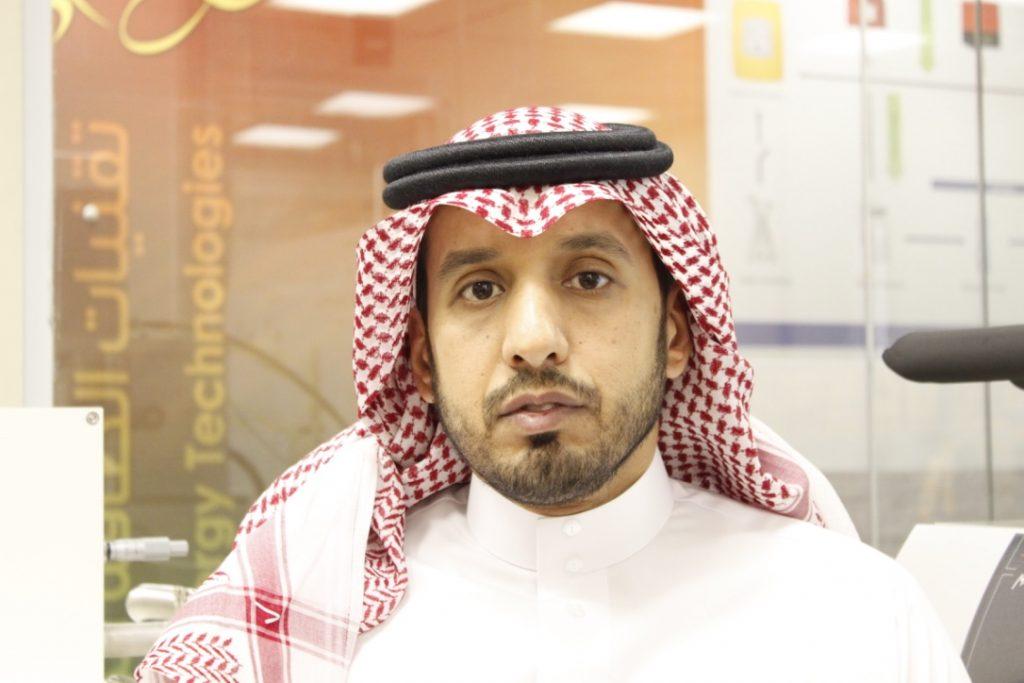 الأمير الدكتور ممدوح بن سعود ال سعود مشرفاً على وكالة جامعة شقراء