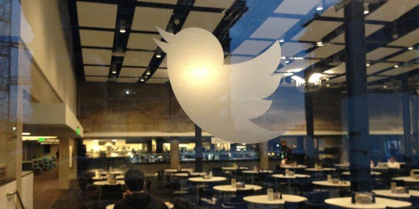 """حذف 300 ألف حساب بـ """"تويتر مرتبط بالإرهاب"""
