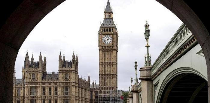 """""""محمد"""" الاسم الأكثر انتشاراً لمواليد لندن"""