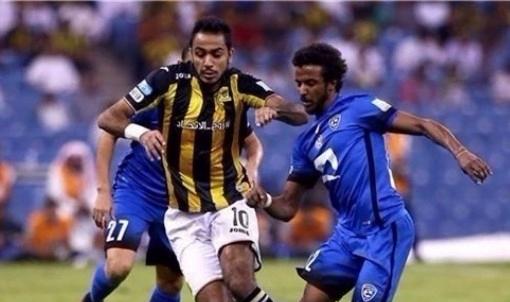الدوري السعودي: «الثأر والإثارة» عنوان كلاسيكو الاتحاد والهلال