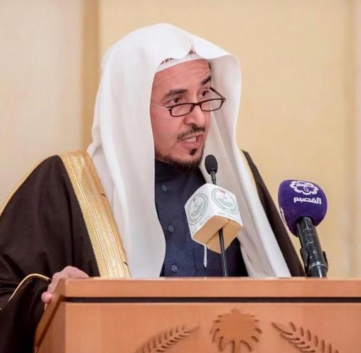 دور الدعاة والخطباء في تعزيز اللحمة والوطنية في لقاء الإسلامية بالقصيم