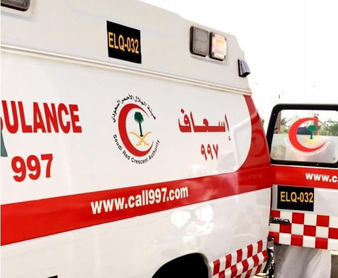الهلال الأحمر يطلق نظام تتبع لسيارات الإسعاف صحيفة المناطق السعوديةصحيفة المناطق السعودية