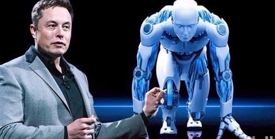 الذكاء الاصطناعي قد يؤدي إلى حرب عالمية ثالثة