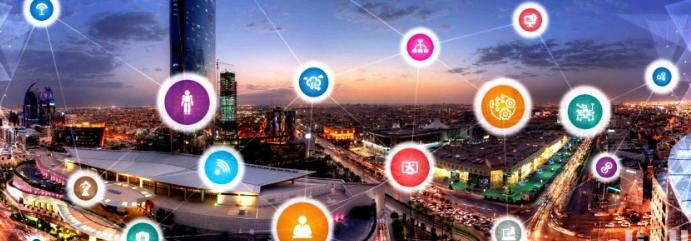 «600» مليار دولار إيرادات قطاع إنترنت الأشياء بحلول عام 2020