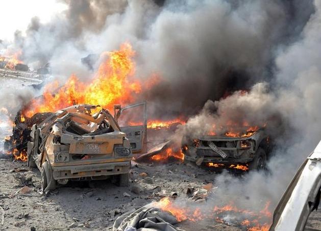 سوريا: غارات روسية تقتل «28» مدنياً بريف دير الزور
