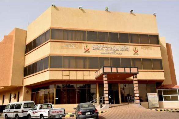 مستشفى النساء والولادة بالجوف يسجل أول حالة ولادة بتلقيح صناعي