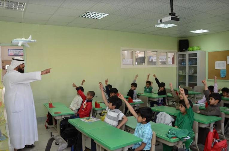 تعليم القصيم تستهل عامها الدراسي بالاحتفاء بالمعلمين والمعلمات