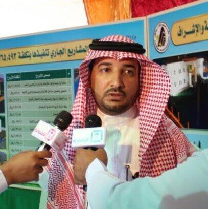 رئيس بلدية أشواق: اليوم الوطني تجديد الاعمال البطولية لهذه المملكه الغاليه