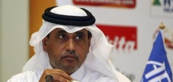 إبعاد القطري المهندي عن «طوارئ الآسيوي» في قضية الإمارات