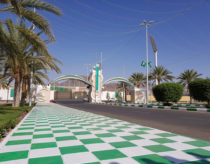 """تضمن عروضاً شعبية ومسابقات وطنية … تَعَرّف على مواقع فعاليات الاحتفال بـ""""اليوم الوطني"""" 87 في منطقة نجران"""