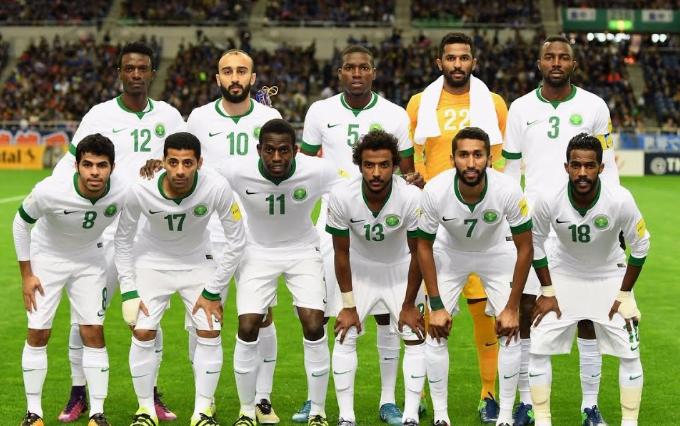 هيئة الرياضة تفتح المجال أمام الشركات الوطنية لرعاية المنتخب السعودي