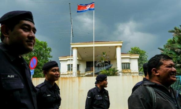 ماليزيا تحظر سفر مواطنيها إلى كوريا الشمالية