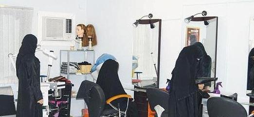 ضبط مخالفات صحية على المشاغل والأنشطة النسائية بالمدينة