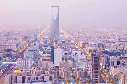60 في المئة من عدد سكان المملكة يعيشون في مكة والمدينة والرياض