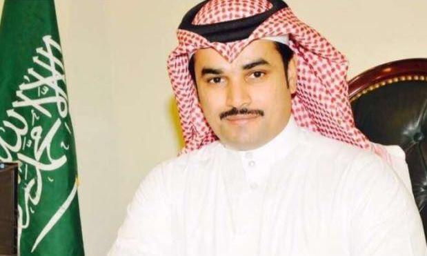 أمين الشرقية يصدر قرار بتكليف فهد الدلبحي مديرا للنقل بوكالة التعمير والمشاريع