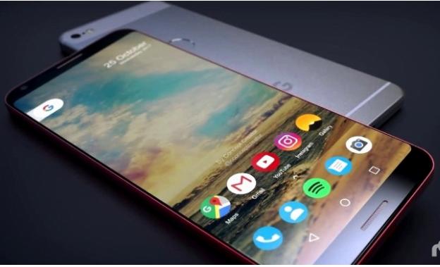 «غوغل» تكشف النقاب عن هواتف ذكية في 4 أكتوبر المقبل
