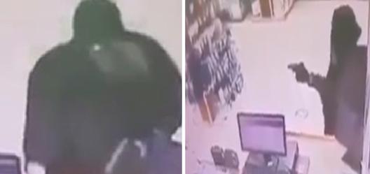 القبض على لص استغل العباءة النسائية في السطو على محل تجاري بمكة.. والكشف عن جنسيته