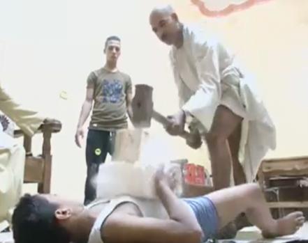 بالفيديو .. طفل مصري بقدرات خارقة يثير إعجاب الناشطين على مواقع التواصل !