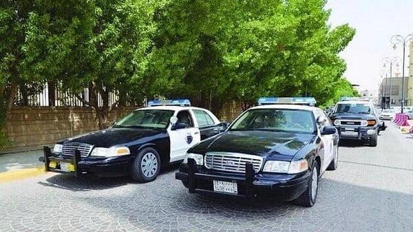 شرطة الرياض تضبط أشخاص نظموا حفل مزاين أبل غير مرخص