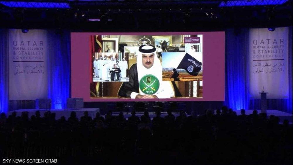 المعارضة القطرية: النظام القطري انتحر سياسيا.. وعملية التغيير بدأت والبديل جاهز