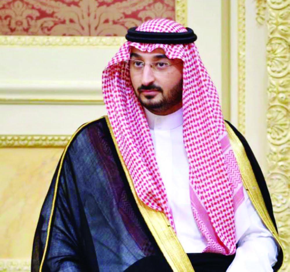 نائب أمير منطقة مكة المكرمة ينقل تعازي خادم الحرمين الشريفين لذوي الشهيد المنتشري