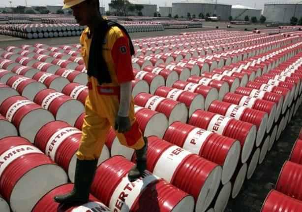 استقرار أسعار النفط عند 53.8 دولار للبرميل