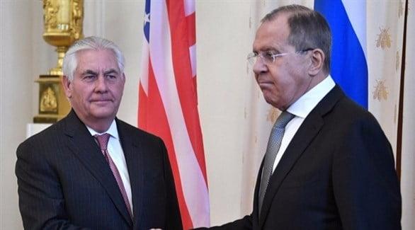 تعاون أمريكي روسي بشأن سوريا