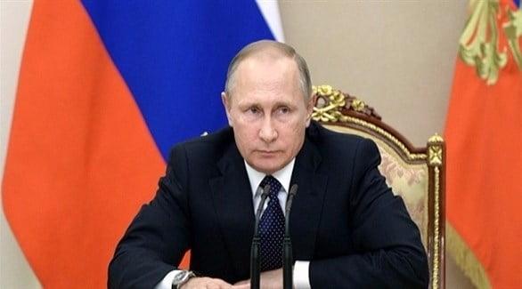 بوتين يُقيل قائد القوات الجوية الفضائية ويُسرحه من الخدمة