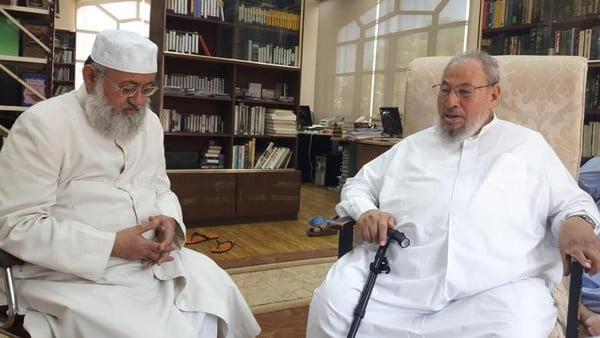 """الدوحة محطة الإرهابيين.. الندوي """"مهاجم السعودية"""" بايع البغدادي واستضافه #تنظيم_الحمدين"""