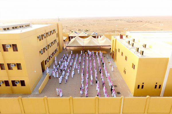 تعليم جازان ينهي استعداداته لاستقبال أكثر من 188 ألف طالب وطالبة يوم غدا