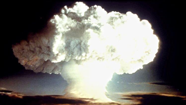 لهذه الأسباب العالم قلق حيال قنبلة بيونغ يانغ الهدروجينية