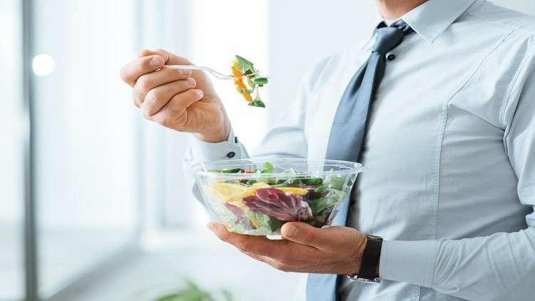 ست وجبات في اليوم تساعد على خفض الوزن!