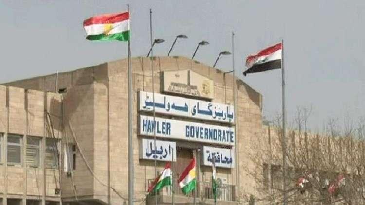 الأمم المتحدة وواشنطن تعرضان التوسط بين بغداد وأربيل