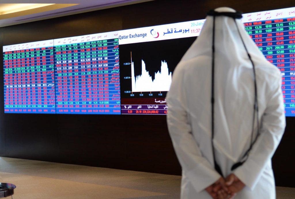 نزيف الاقتصاد القطري مستمر .. والبورصة تسجل أدنى مستوى منذ 5 سنوات