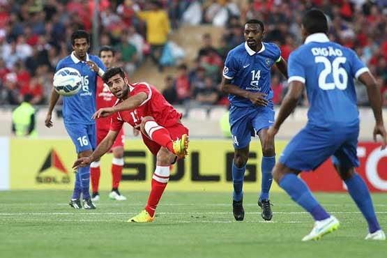 ملعب محمد بن زايد يستضف مباراة الهلال وبيرسبوليس
