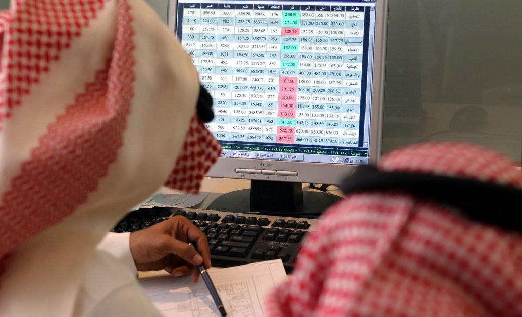 ارتفاعات متوقعة للأسهم السعودية بدعم تحسن أسعار النفط