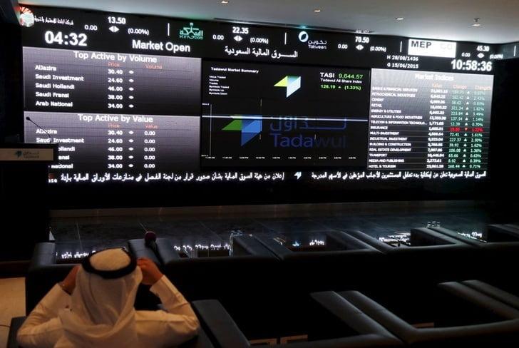مؤشر سوق الأسهم السعودية يغلق مرتفعًا عند مستوى 7240.10 نقطة