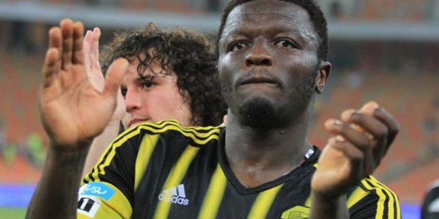 """الفيفا يلزم الاتحاد بدفع 20 مليون ريال لـ""""مونتاري"""" غانا"""